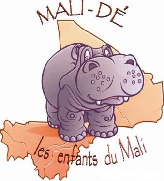 Logo de l'association Mali-Dé